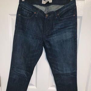 Abercrombie & Fitch Jeans - Women's / Juniors 5 Pocket Jeans